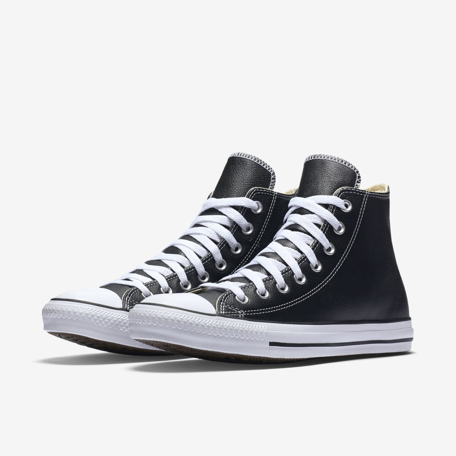 black and white converse high tops womens