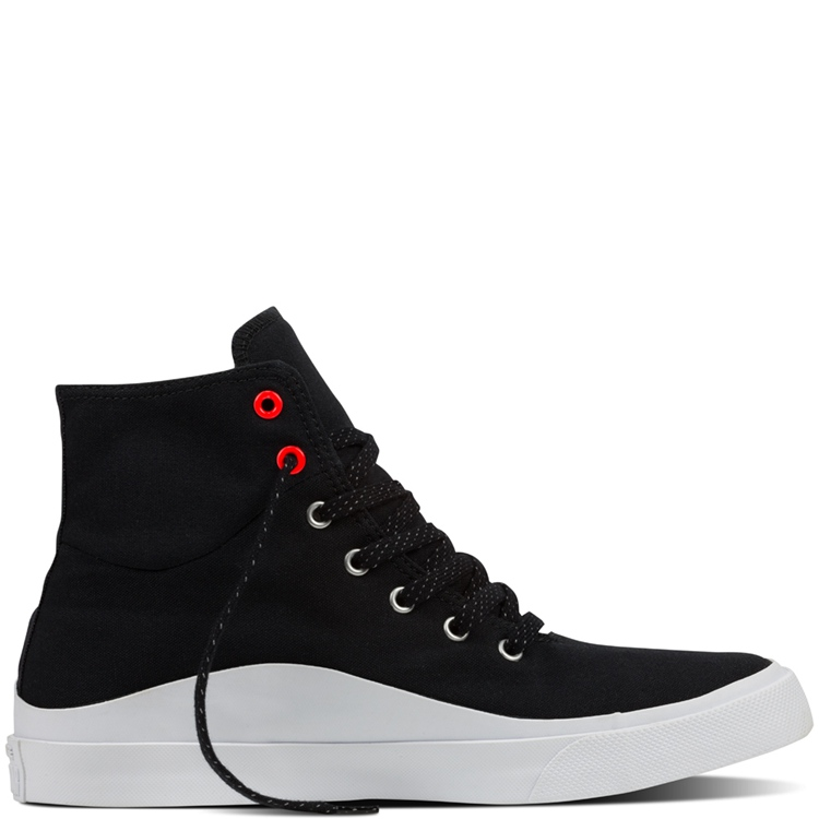 cheap black converse high tops