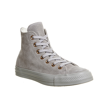 converse all star grey