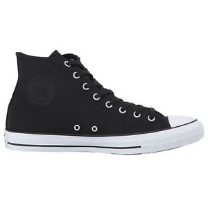 converse all star high tops black