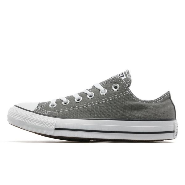 ladies grey converse