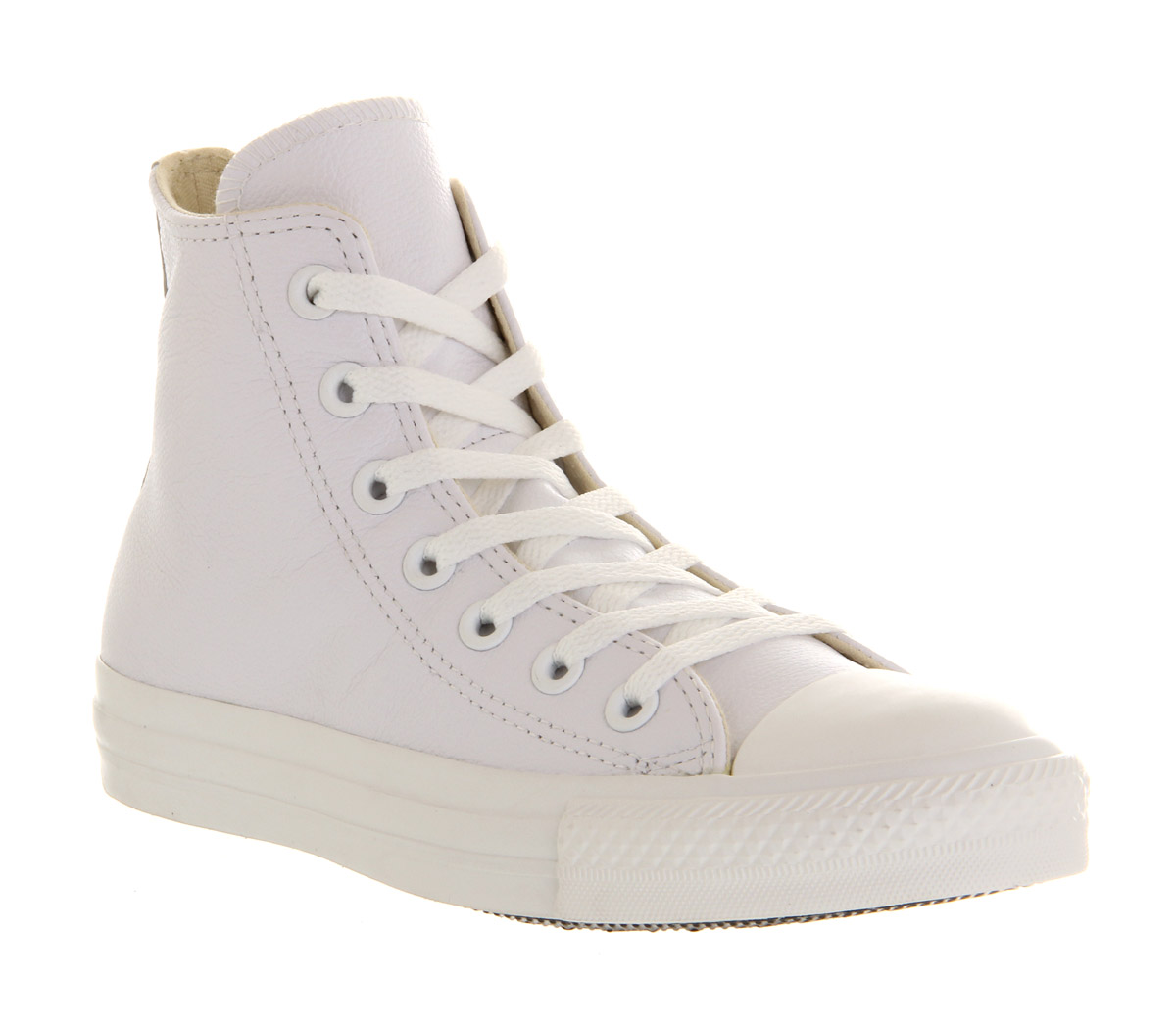 leather converse high tops womens