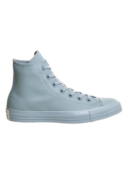 light blue converse