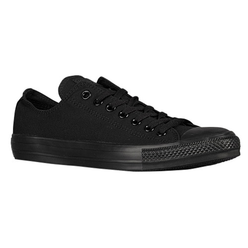 mens black converse shoes