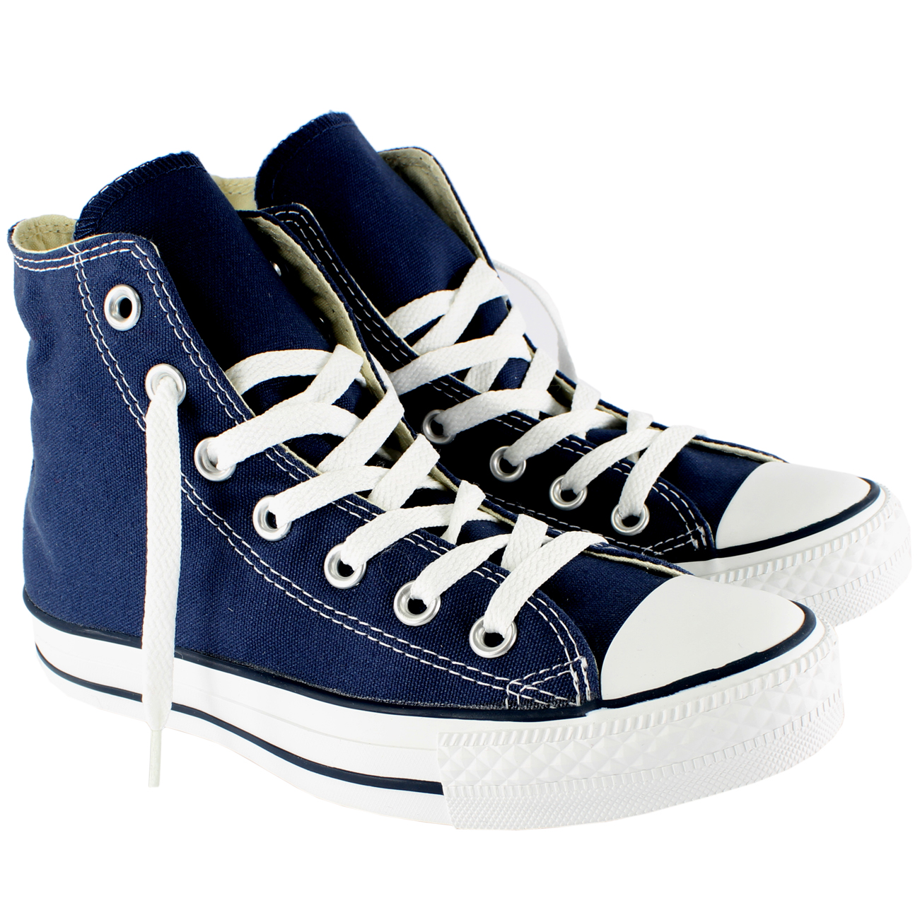 navy blue converse womens