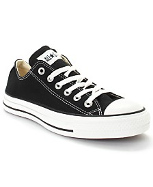womens black converse shoes